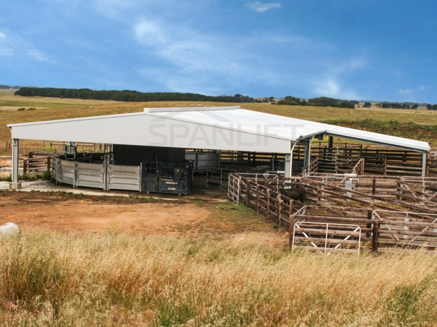Beef Yard Cover 13 Spanlift ciIWJN