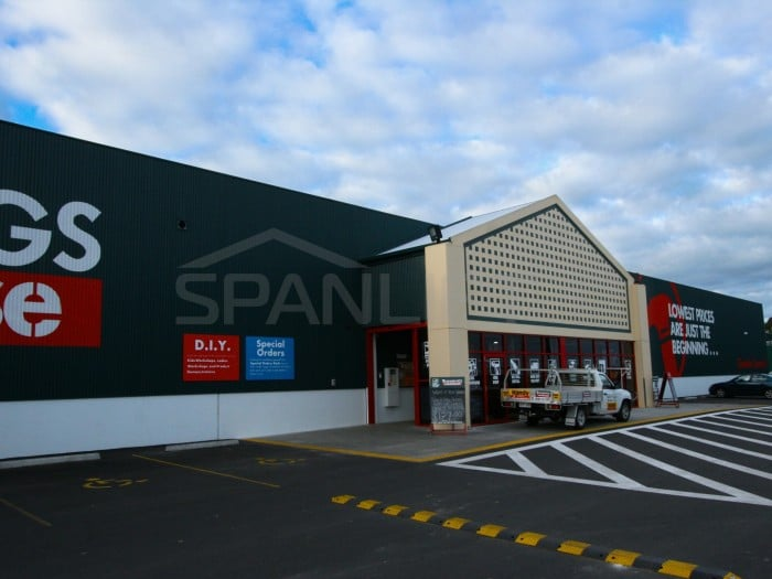 Bunnings1FCHcb - Commercial Buildings
