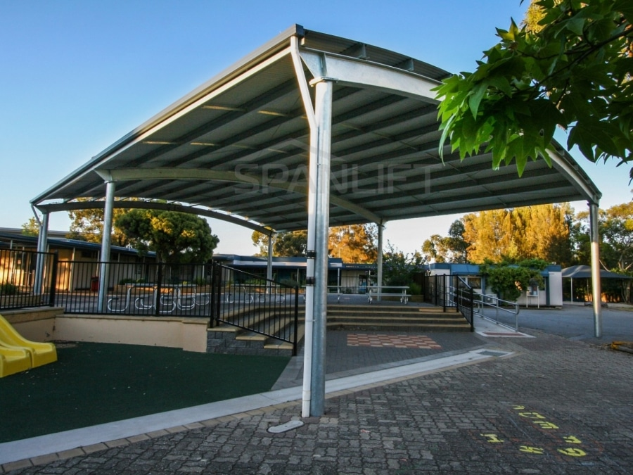 COLA 12 Spanlift 4HfJcU - COLA (Covered Outdoor Learning Area)