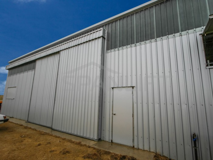 Clear Wall Sheeting 4 Spanlift  3irwA  - Product Options