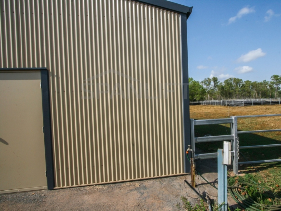 Feed Tack Shed 11 Spanlift WL4JrR