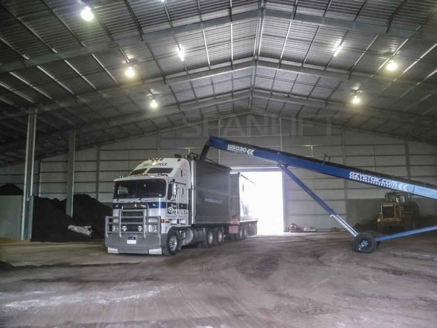 Mixing Shed Bulk Storage 11 Spanlift 2e0bdD - Gallery