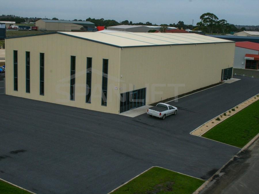 Office Warehouse 8 Commercial Spanlift  4b4hOK