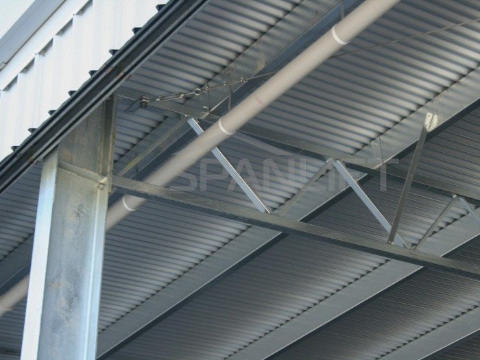 Open Web Joist Rafter 4 Spanlift  PlcJRr - Product Options