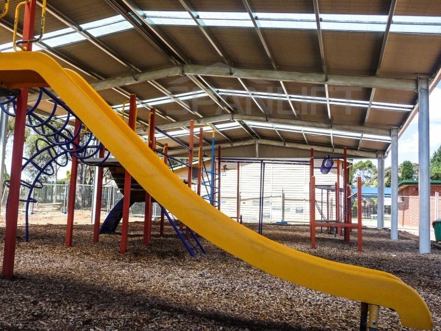 Playground Cover 10 School Spanlift Fn8065