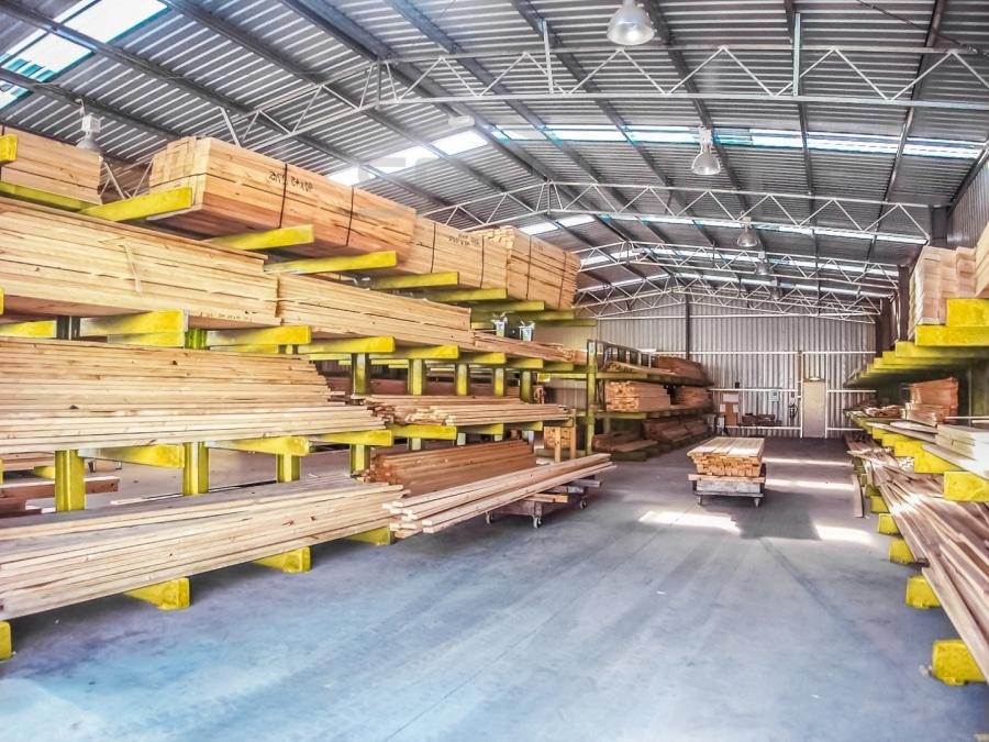 Timber Storage Shed 12 Spanlift A0XU0F