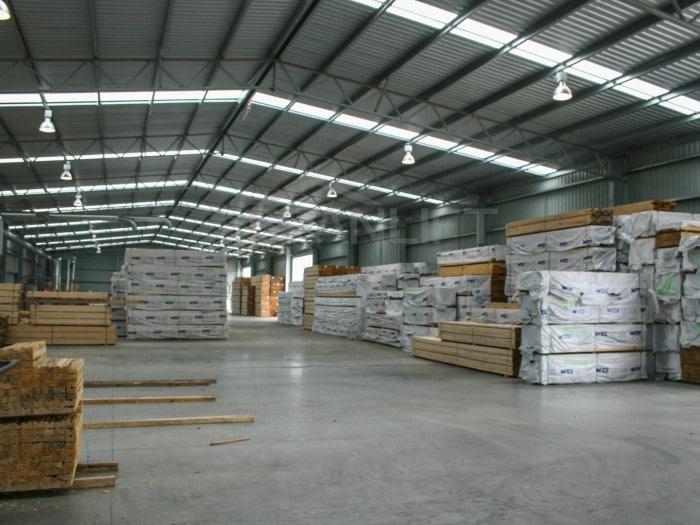 Timber Storage Shed 4 Spanlift TvmKD9