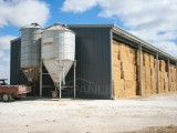 Hay Shed 19 Spanlift U9CQ1R - Bulk Storage Sheds