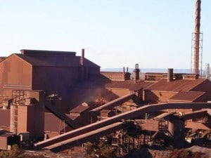 South Australia to mandate use of Australian steel in all public works.