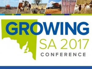 Spanlift are the GOLD Sponsor at the Growers SA Conference – August 2017!