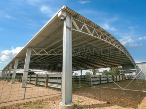 Sheep Yard Cover 4 Spanlift 8zNSS6 300x225 - Download our Sheep Yard Cover Brochure
